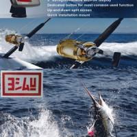 Alat Pencari / Pelacak Ikan