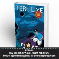 Novel Pukat by Tere Liye