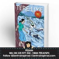 Novel Eliana by Tere Liye