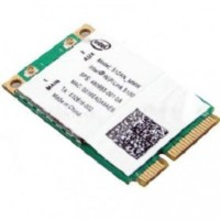 Intel Wifi Link 5100 Mini PCI Card Wireless Adapter - untuk Notebook