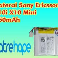 Baterai Battery Sony Ericsson Soner Xperia Mini X10 Mini Pro Original