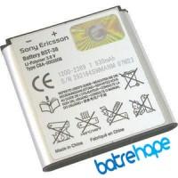 Baterai Battery Sony Ericsson Soner BST-38 BST38 Original Xperia X10