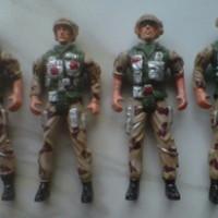 Mainan Tentara US Army