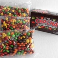 Coklat Delfi Kiloan Cha-cha Milk (1kg)