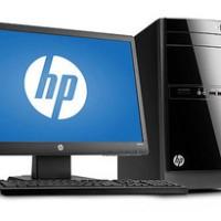 Desktop HP Pavilion Slimline 400-325D