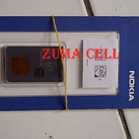 Baterai Battery batre nokia bl-4ct original 100% for 1200 1208 1616 c1