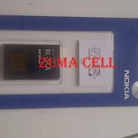 Baterai Battery batre nokia bl-5ca original 100% for 1200 1208 dll