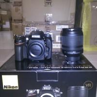 NIKON D7100 KIT WITH AF-S DX 18-105MM F / 3.5-5.6G ED VR