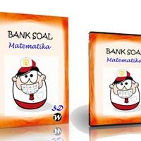 umpulan Bank Soal Matematika Sekolah Dasar SD Kelas 1, 2, 3, 4, 5, 6.