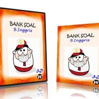 Kumpulan Bank Soal Bahasa Inggris Sekolah Dasar Kelas 1, 2, 3, 4, 5, 6