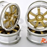 Velg Drift 1:10 Offset DRIFT Sporty Wheel