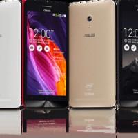 Asus Zenfone 5 A500CG Ram 2GB - 32GB - Black