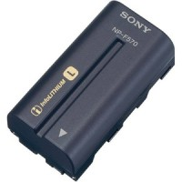 BATTERY SONY NP-F570