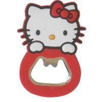 Pembuka tutup botol opener hello kitty koleksi hk pernik lucu unik mur