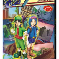 Billy & Tracy 7 Keajaiban Dunia