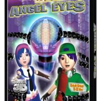 Billy & Tracy Angel Eyes