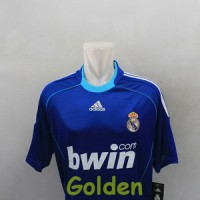Jersey Grade AAA Real Madrid Away 2008/2009