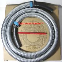 harga Selang Karet Lpg Regulator/ Kompor Gas Merk Blue Gas/ Gaz Metal Spiral Tokopedia.com