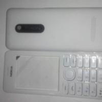 Casing Nokia 206