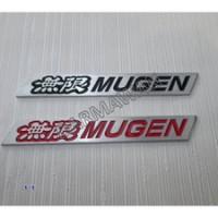 Emblem Spoiler Honda Mugen