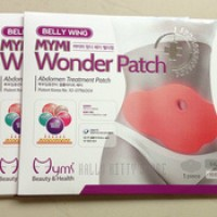 Jual Koyo Pelangsing Wonder Patch Original Murah