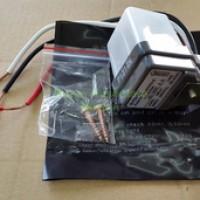 Photocell / Sensor Cahaya Otomatis 6A Merek Powell
