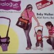 Baby Moon Walker - DIALOGUE SERIES