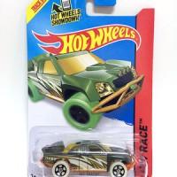 Hot Wheels Off Track (2014 Treasure Hunts)