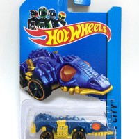 Hot Wheels Fangster (2014 Treasure Hunts)