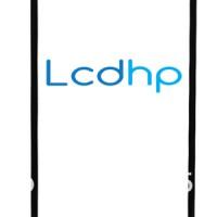 Kaca LCD Samsung Galaxy Note 2 Note II  GT-N7100 N7100 Putih Hitam