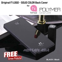 Hardcase Himax Polymer Octa Core : Acrylic Solid Color Back Cover
