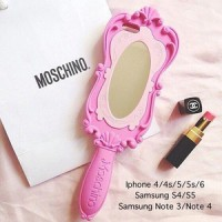 Moschino Mirror Case for Iphone 4/4s/5/5s