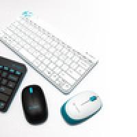 Keyboard + Mouse combo - Logitech - Keyboard and Mouse MK240