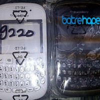 Casing Case Hounsg BB Fullset + Tulang Blackberry Davis 9220