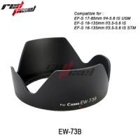 LENSHOOD FOR CANON EW-73B