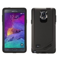 Otterbox Commuter for Samsung Galaxy Note 4 - Black