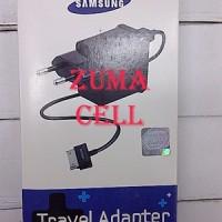 Charger +kable data Samsung Galaxy Tab 1 dan 2 p1000 p3100 original 10