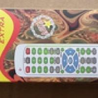 Remote TV Joker - Cocok Dengan 99% Merek TV Yang Ada di Pasaran