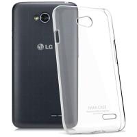 LG L90 DUAL LGD410 IMAK CRYSTAL CLEAR SHELL AIR CASE TRANSPARAN