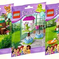 Lego Friends Series 3