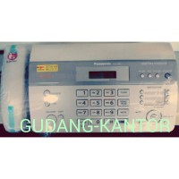 PANASONIC KX-FT987 MESIN FAX