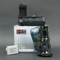 Battery Grip BG-E5 utk Canon 450D/500D/1000D