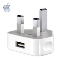 Original Apple USB Charger Adapter Head for iPhone 5 4 4S 3GS