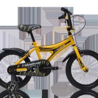 Sepeda Anak BAD BADTZMARU 16