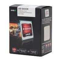 AMD Trinity A10-5800K (Radeon HD7660D) 3.8Ghz Cache 4MB 100W SocketFM2