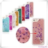 Liquid star case iphone