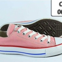 SUPPLIER SEPATU CONVERSE LOW PINK GRADE ORI TERMURAH - READY STOCK