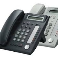 Panasonic Digital Proprietary Telephone KX-DT321