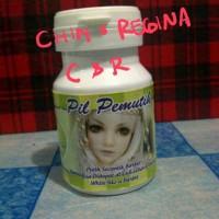 pil whitening Chin n regina
