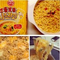 Jual MIE KOREA/KOREAN NOODLE - OTTOGI CHEESE RAMEN - Mie Instant Ramen Keju Murah